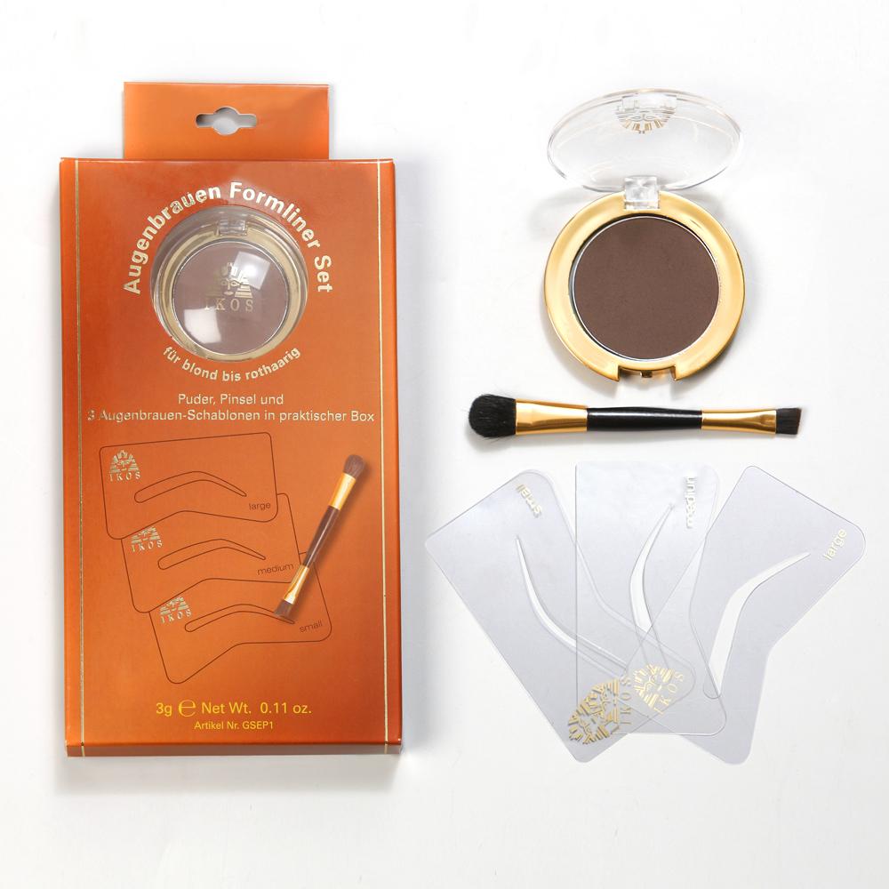Augenbrauen-Formliner Set