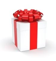 IKOS-Geschenk