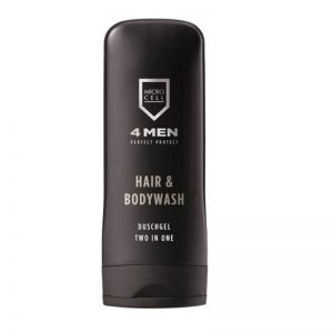 4Men Hair & Body Wash Micro Cell