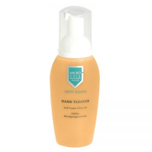MICRO CELL Anti aging Hand Cleaner