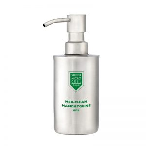 Micro Cell Handhygiene-Gel Dispenser