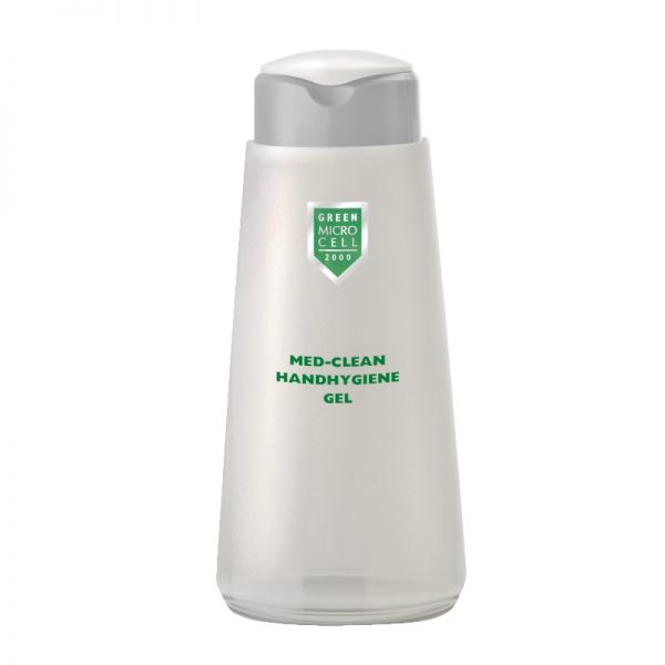 Micro cell green handhygiene gel refill
