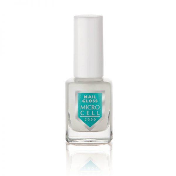 MICRO CELL Nail Gloss