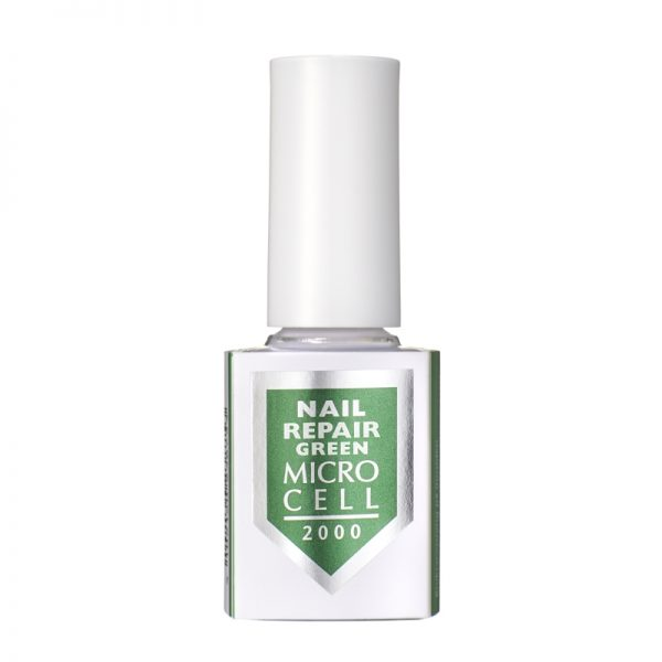 MICRO CELL Nail Repair Green