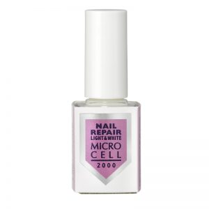 MICRO CELL Nail Repair Light & White
