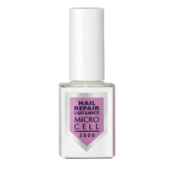 MICRO CELL Nail Repair Light & White