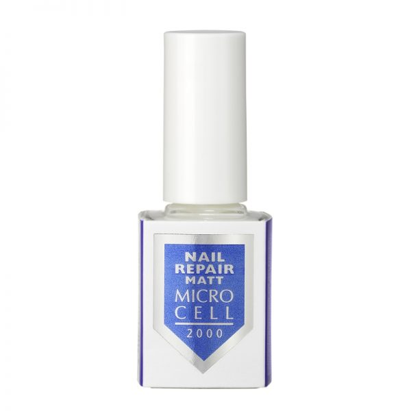 MIVRO CELL Nail Repair Matt