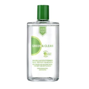Green & Clean Nail Repair Remover