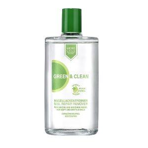 Green & Clean Nail Repair Remover